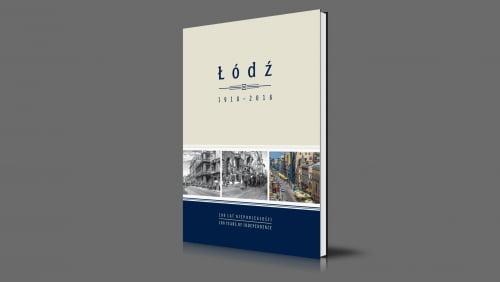 Łódź | 1918-2018 | 100 lat niepodległości | 2018