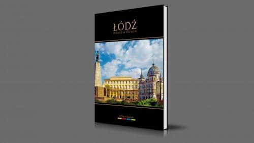 Łódź | miasto w Europie | 2008