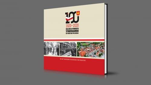 Starogard Gdański | 1920-2020 | 100. rocznica powrotu Starogardu do państwa polskiego | 2019