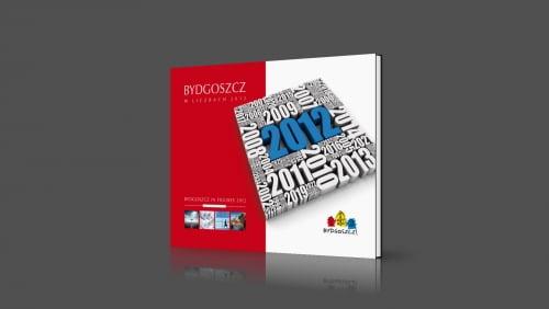 Bydgoszcz in figures | 2012