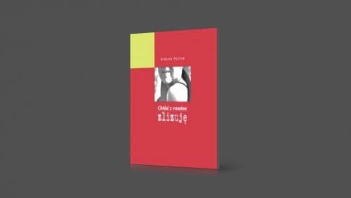 Chłód z ramion zlizuję | Grażyna Rochna - tomik poezji | 2004