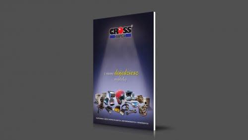 Cross-Impex | z nami dojedziesz najdalej | 2009