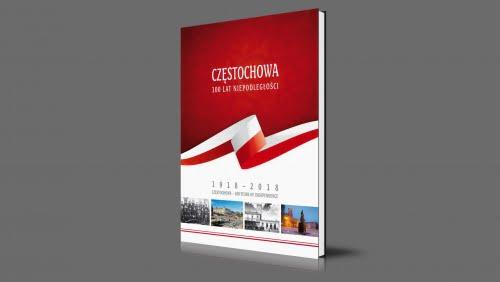 Częstochowa | 100 lat niepodległości | 1918-2018 | 2018