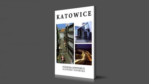 Katowice - economic panorama | 1997