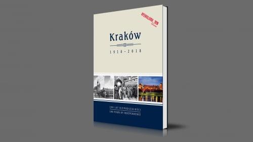 Kraków | 1918-2018 | 100 lat niepodległości | 2018