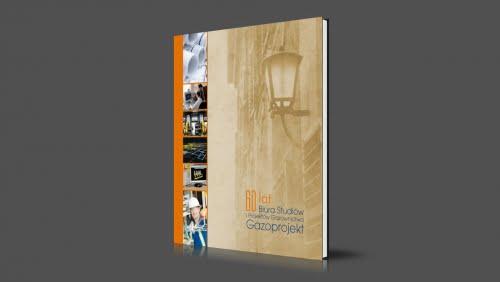 Kronika Gazoprojekt | 60 lat Biura Studiów i Projektów Gazownictwa Gazoprojekt | 2011