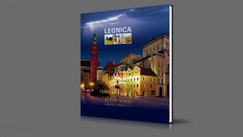 Legnica | zielone miasto | 2010