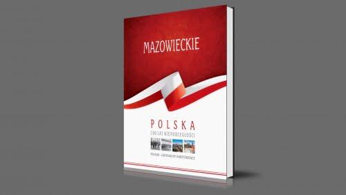 Mazowieckie | Polska - 100 lat niepodległości | 2019