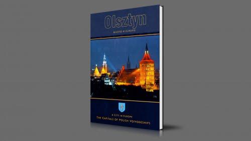 Olsztyn | Miasto w Europie | 2004