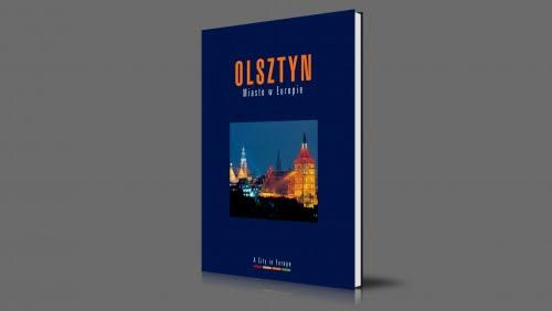 Olsztyn | Miasto w Europie | 2007