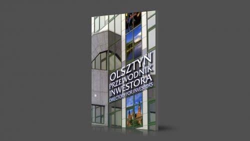 Olsztyn - directory for investors | 2001