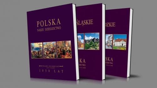 Polska - nasze dziedzictwo | 1050 lat | 2016-2019