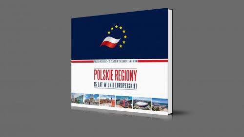 Polish Regions - 15 years in European Union | 2019