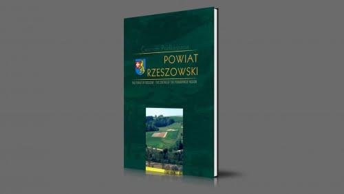 Powiat rzeszowski | centrum Podkarpacia | 2001