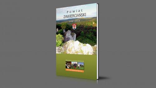 Powiat zawierciański | zaprasza | 2008
