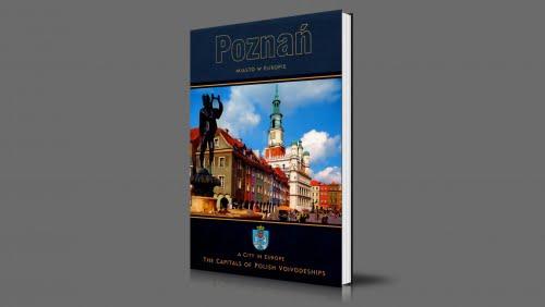 Poznań | Miasto w Europie | 2005