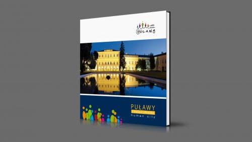 Puławy | human city | 2014