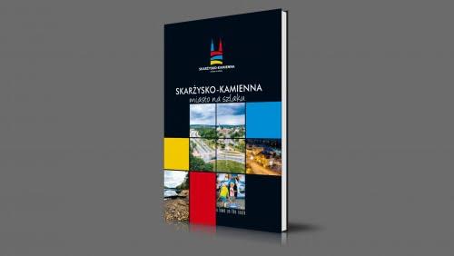 Skarżysko-Kamienna | miasto na szlaku | 2018