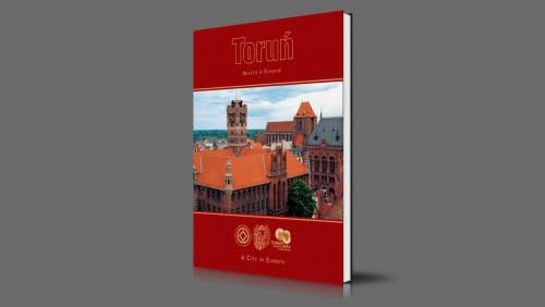 Toruń | Miasto w Europie | 2008