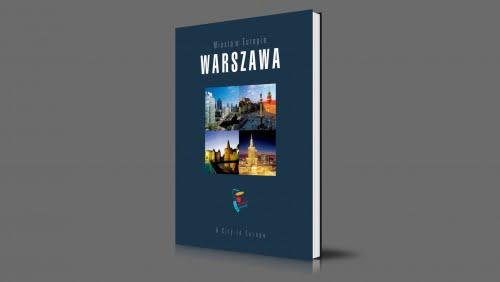 Warszawa | Miasto w Europie | 2007