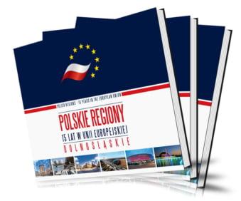 Dolnośląskie | Polskie regiony - 15 lat w Unii Europejskiej | 2020