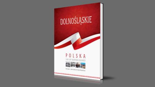 Dolnośląskie | Polska - 100 lat niepodległości | 2019