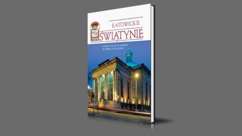 Katowice places of worship | 2003