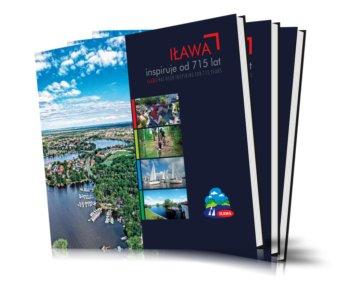 Iława | inspiruje od 715 lat | 2020