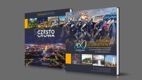 Częstochowa | 800 lat Częstochowy | 2021
