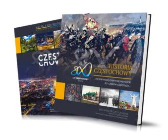 Częstochowa | 800 years | 2021